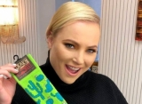 Meghan McCain Says She's 'Dying' Due to 'Horrendous' Miscarriage