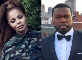 Janet Jackson, 50 Cent and Chris Brown Go On With Jeddah World Fest