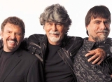 Alabama Cancels Two Canadian Concerts to Let Randy Owen Recover From Vertigo