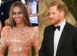 'Intense' Protocol Had Beyonce Feeling Nervous Before Meeting Prince Harry and Meghan Markle