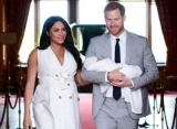 Meghan Markle and Prince Harry's Baby Archie Reportedly Has Red Hair Just Like Daddy