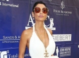 Nicole Murphy Shares New Selfie After Social Media MIA Following Antoine Fuqua Kissing Scandal