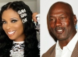 'Basketball Wives' Star Jennifer Williams Accused of Being Michael Jordan's Mistress