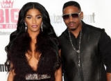 Stevie J and Joseline Hernandez Look Friendly During Reunion After Custody Battle
