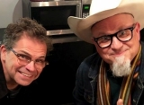Bobcat Goldthwait and Dana Gould Hospitalized for Injuries From Car Crash