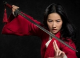 'Mulan' Boycott Threat Flares Up After Liu Yifei Sides With Hong Kong Police