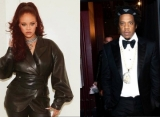 Rihanna Quietly Throws Shade at Jay-Z Over NFL Deal