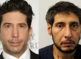 David Schwimmer Look-Alike Sentenced to Jail for Theft and Fraud