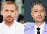 Fans Hopeful for Ryan Gosling's Inclusion in 'Thor 4' After Taika Waititi Meeting