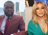 Report: 50 Cent Puts Wendy Williams on Blacklist Because of This