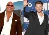Dwayne Johnson Outshines Chris Hemsworth as Highest-Paid Actor of 2019