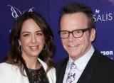 Tom Arnold's Ex-Wife Accused Him of Leaving Their Young Children Home Alone
