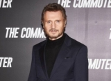 Liam Neeson to Lead Impossible Rescue Mission in 'The Ice Road'
