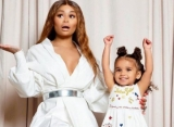 Blac Chyna Proves Daughter Dream Is the Spitting Image of Herself With New Pic, Fans Disagree