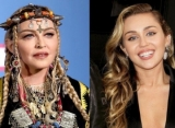 Madonna Responds to Miley Cyrus' Twitter Rant: You Are Human!