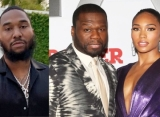 Meek Mill's Cousin Appears to Shade 50 Cent Over New Girlfriend Jamira Haines