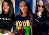 'Basketball Wives' Star OG Deems Evelyn Lozada 'Fake' Over Jackie Christie and Malaysia Pargo's Feud