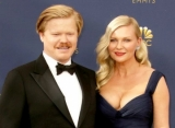 Kirsten Dunst Feels 'Lucked Out' After Getting Pregnant With Jesse Plemons' Child