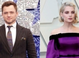 Taron Egerton and Lucy Boynton Join Forces in Virtual Reality Project 'Glimpse'