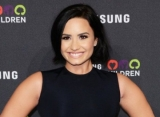 Demi Lovato Struggles to Lose Weight After Opioid Overdose