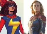 Ms. Marvel Is to Be First Muslim Superhero, May Appear in 'Captain Marvel 2'