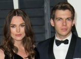 Keira Knightley Quietly Gives Birth to Second Child With Rocker Husband