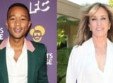 John Legend on Felicity Huffman's Prison Sentence: 'It's Unconscionable'