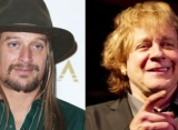 Kid Rock Salutes Eddie Money With 'Shakin' ' Cover at Detroit Concert