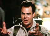 Dan Aykroyd to Bring Back Ray Stantz in 'Ghostbusters 2020'