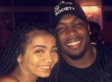 NFL Star Chris Smith Breaks Silence on Girlfriend's Death, Spills Why He Returns to Field So Soon
