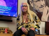 Dog the Bounty Hunter's Rep Confirms Hospitalization, Says He's 'Resting Comfortably'