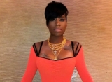 Fantasia Sparks Online Debate by Urging Women to Let Men Lead Them