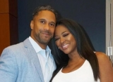 Kenya Moore and Husband Marc Daly to Renew Vows for 'RHOA'