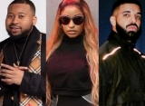 Akademiks Launches Nicki Minaj's Dirty Laundry, Drags Drake and Meek Mill Into Their Feud