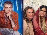 Zayn Malik's Youngest Sister Ties the Knot With Boyfriend Days After Turning 17