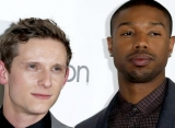 Jamie Bell to Reunite With Michael B. Jordan in 'Without Remorse'