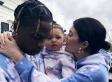 Kylie Jenner Shuts Down Travis Scott Split Rumors With New Family Photo