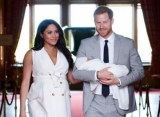 Prince Harry and Meghan Markle Seen at a Pub With Baby Archie - See the Pic