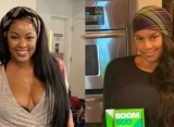 'Basketball Wives': Malaysia Pargo Calls Jackie Christie 'Old Face Young H*e'