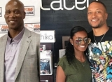 Byron Scott Calls Son Thomas and 'Basketball Wives' Star Kristen 'Clout Chasers' and 'Liars'