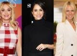 Katy Perry and Meghan Markle Among A-List Guests at Misha Nonoo's Italian Wedding
