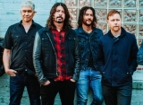 Foo Fighters Unveils 'Live at Roswell' EP in Celebration of Storm Area 51 Day