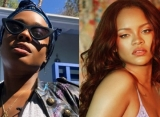 Azealia Banks Says She Hates Rihanna for Looking 'Black', Tells Singer to Get Nose Job