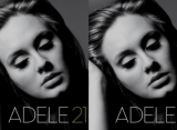 Adele's '21' Named Britain's Best-Selling Album of the 21st Century