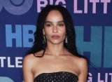 Zoe Kravitz Nails Catwoman Role in Matt Reeves' 'The Batman'