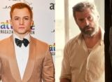 Taron Egerton Shares His Thoughts on Wolverine Casting Rumors