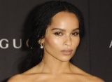 Zoe Kravitz Being Deemed 'Too Urban' for 'The Dark Knight Rises'