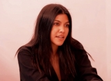 Kourtney Kardashian Hopes 'KUWTK' Ends in New Teaser
