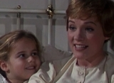 Julie Andrews Rescued Child Co-Star From Drowning During 'Sound of Music' Filming