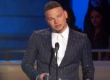CMT Artist of the Year 2019: Kane Brown Breaks Down in Tears, Dedicates Award to His Late Drummer